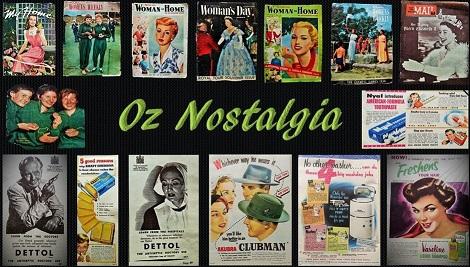 Oz Nostalgia